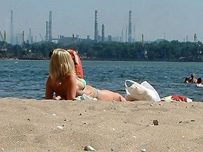 Нуд пляж запорожье смотреть онлайн фотоография