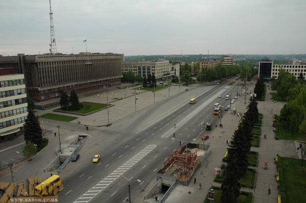 Площадь Фестивальная