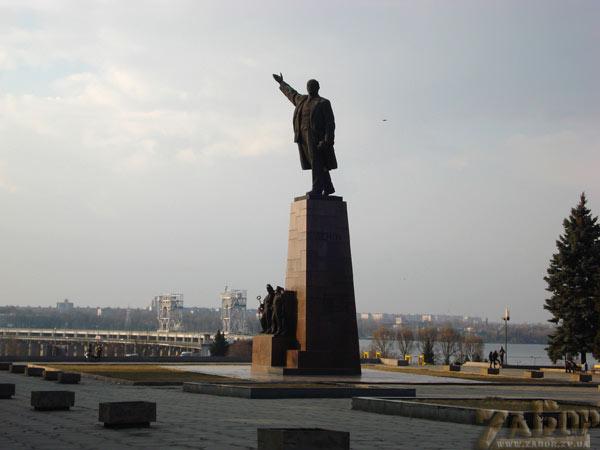 Порт Ленина
