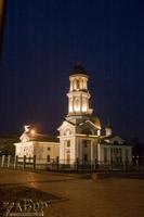 Кафедральный Свято-Андреевский Собор во имя Апостола Андрея